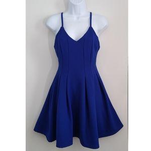 Xtaren A-Line Dress